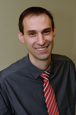 Zachary B. Dirks, O.D.